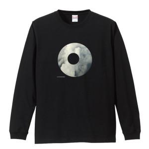 """long T-shirt_2019 """"Carpe Diem"""""""