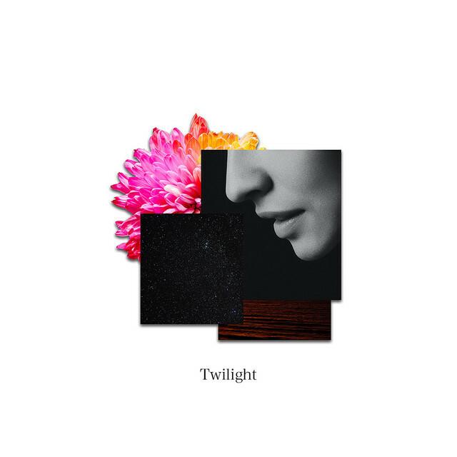 """配信シングル """"Twilight"""""""